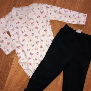 Baby Girls Size 18 Months